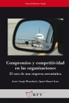 Commitment and competitiveness in organizations